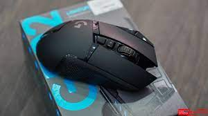 Chơi game nên dùng chuột có dây hay không dây