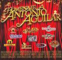 Homenaje a Antonio Aguilar