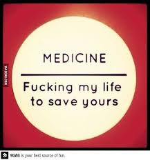 Medical Quotes About Life