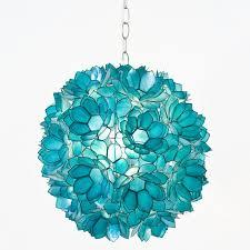 79 best lighting images on chandeliers lighting regarding elegant residence teal chandelier light designs