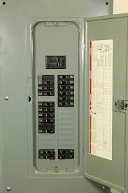 get to know your home s electrical system diy the main breaker panel main and circuit breakers divides up electricity in the home