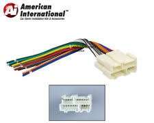 american international car audio and video wire harness ebay american international fmk550 at American International Wire Harness