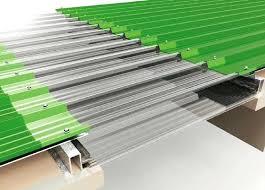 polycarbonate corrugated roof panel bonding fastening corrugated roofing panels 38 in x 8 ft polycarbonate corrugated