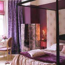 Purple For Bedroom A Hit Of Purple In Your Home Decogirl Montreal Home Decorating