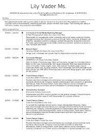 Administrative Assistant Resume Sample Resumelift Com Template ...