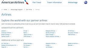 Lan Airlines Award Chart American Airlines Mileage Chart Bedowntowndaytona Com