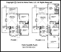 Small BuildinStages House Plan BS12751595AD Sq Ft  Small Expandable Floor Plans