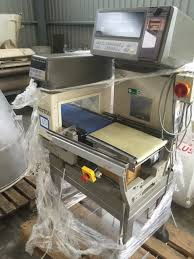 Контрольные весы с металлодетектором купить Б У в Вильянди Биржа  Контрольные весы с металлодетектором