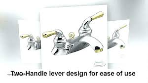 how to fix a leaky moen shower faucet how to fix a dripping bathroom faucet watch