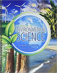 Amazon.com: Introduction to Environmental Science (9781524952778): Felicia  Armstrong: Books