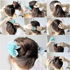 Chopstick Hairstyle hairstyles updos easy is surprising ideas which can be applied 6064 by wearticles.com