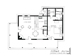 mexican casita floor plans house backyard guest joy studio remarkable small modern car courtyard