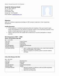 mechanical sample resume engineering examples for students sample mechanical freshers