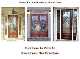stained glass windows beveled doors and leaded french door for south africa royalty
