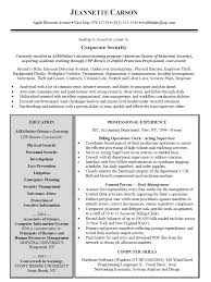 Career Change Resume Templates Resume And Cover Letter Resume
