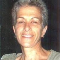 Carla Stern Obituary - Visitation & Funeral Information
