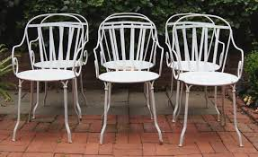 Wrought Iron Patio Furniture Dining Sets