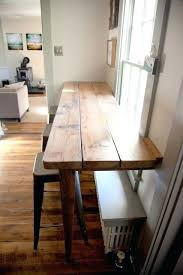 unique bar furniture. Unique Wooden Bar Table Furniture Breakfast Legs Uk Tables For Home Entertaining