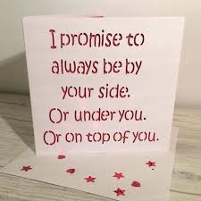 Funny Valentines Day Card Quotes