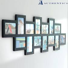 hanging multi picture frames studio multi frame black put your planner info on each frame multiple hanging multi picture frames
