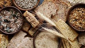 Now, let's look at the different forms in. Healthy Whole Grains What The Evidence Really Shows Diet Doctor