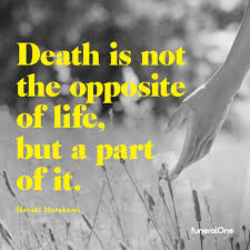 Inspirational Quotes About Death Amazing 48 Of The Most Powerful Death Dying Quotes Ever Written Security