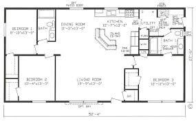 awesome 1 bedroom modular homes floor plans including single home additions skillful ideas collection pictures
