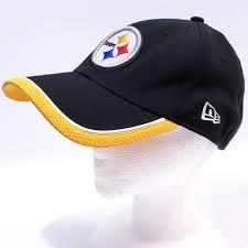 Era Hat Size Chart Steelers New Era Hat