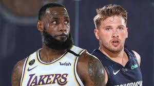 Los Angeles Lakers vs Dallas Mavericks Full Game Highlights | July 23