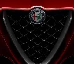 alfa romeo grill. Modren Grill Alfa Romeo Grill And Badge  For E