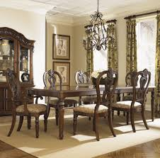 Full Size of Dining Room:lovely Dark Wood Dining Room Chairs Excellent Dark  Wood Dining ...