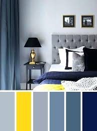 navy blue and grey bedroom blue gray yellow bedroom gray and yellow bedroom ideas navy blue