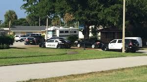 Man Shot In Gardens Dies In North Palm Beach Backyard