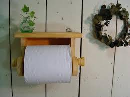 wooden toilet paper holder shelf of the natural oak a stand plans wooden toilet paper holder