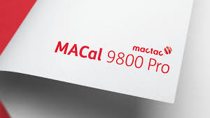 Macal 9800 Pro Perfection Made Easy