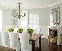 The Top  Paint Colors For Apartments Are Hardly Colors At All In - Gray dining room paint colors