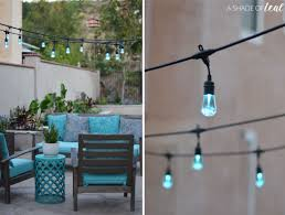 Enbrighten Cafe Lights 36 Feet How To Easily Add Patio Lighting Anywhere