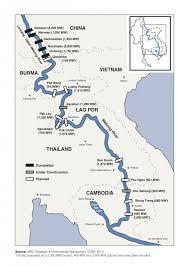 Résultats de recherche d'images pour «MaJOR DAMS  ALONG THE MEKONG RIVER»