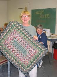 bio helen condon has been braiding rugs for over 50 years and has taught at tauny in canton sagamore institute the arts center in old forge
