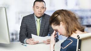 8 Blunders To Avoid During An Accounting Job Search Accountingweb