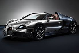 It will be priced at €1.99 million (or $2.6 million at the current exchange rates). Bugatti Veyron Grand Sport Vitesse Ettore Bugatti