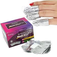 DIY Chrome Nails With Aluminum Foil Pinterest Test YouTube. NAIL ...