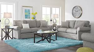 living room pictures. Cindy Crawford Home Bellingham Gray 5 Pc Living Room - Sets (Gray) Pictures Rooms To Go