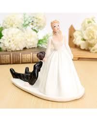 Score Big Savings Bride And Groom Wedding Cake Topper Of Love