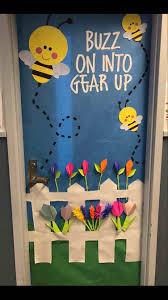Time spring door decorations for daycare classroom infant room bulletin  boards toddler decor fresh toddler spring