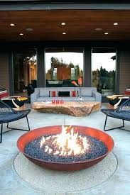 natural gas patio fire pit natural gas patio fire pit how to build a natural gas