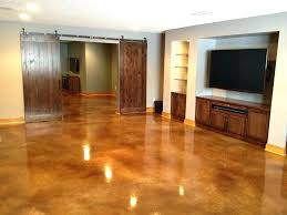 dyed concrete floors coloring concrete floors staining basement floor stained colors for stained concrete floors diy stained concrete floors that look like