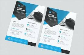 Sample Of Flyer Free Flyer Templates Sample Get Sniffer Marketing Template