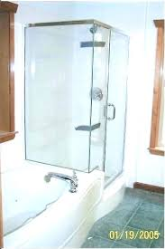 jetted tub shower combo tubs with ed delightful whirlpool and a walk bathtub combination home depot