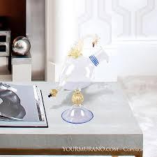 decorative goblet interior decoration